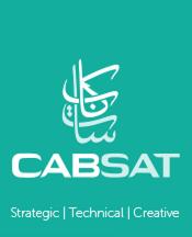 CABSAT 2018