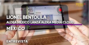 Produ Event Aldea Media Cloud