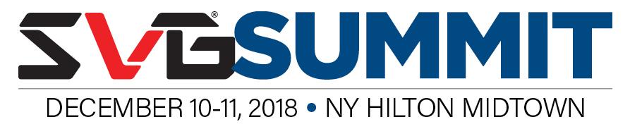 SVG Summit 2018
