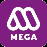 MEGA_Chile logo